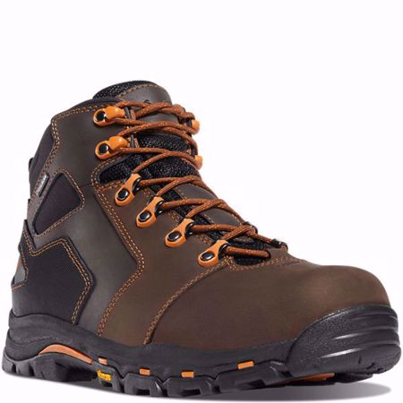 Picture of Danner Men's Vicious Composite Toe