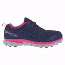 Picture of Reebok Women's Sublite Cushion Work Alloy Safety Toe