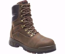 """Picture of Wolverine Men's 8"""" Waterproof Cabor - Soft Toe"""