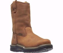 Picture of Wolverine Men's Marauder Waterproof Wellington - Soft Toe