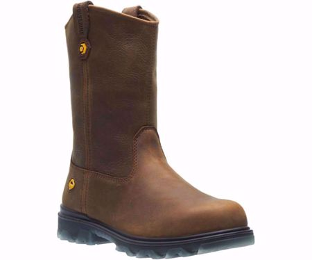 Picture of Wolverine Men's I-90 EPX Carbonmax Wellington - Soft Toe