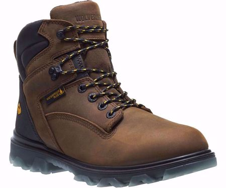 "Picture of Wolverine Men's 6"" Insulated I-90 EPX - Safety Toe"