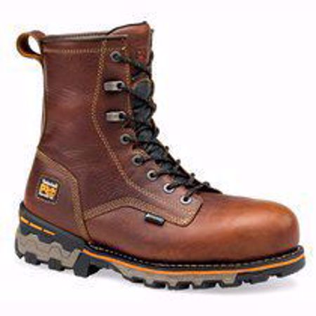 Picture of Timberland PRO Boondock Men's 8 Inch Soft Toe Work Boot