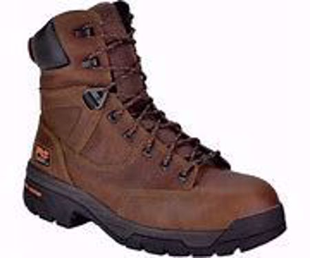 Picture of Timberland PRO Helix 8 Inch Men's Waterproof Composite Toe Work Boot