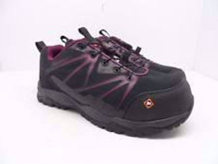 on sale online best site fine craftsmanship Merrell Women's Fullbench Work Shoe - available with or without a Safety Toe