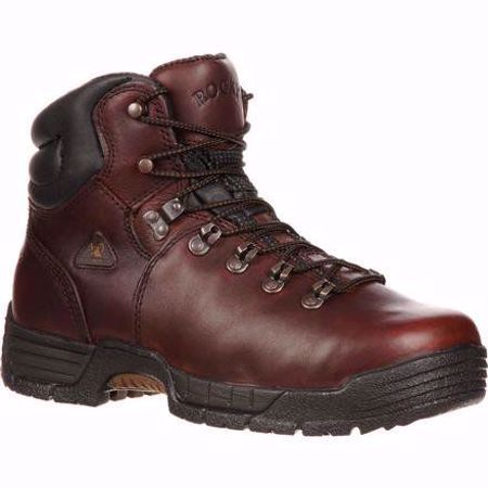 Picture of Rocky MobiLite Men's Safety Toe Work Boot