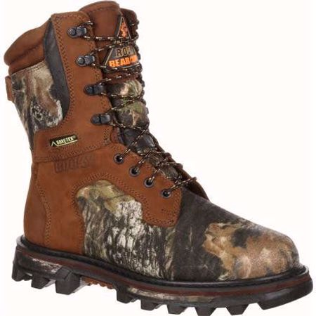 Picture of Rocky BearClaw 3D Men's 1000G Insulated Boot