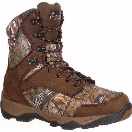 Picture of Rocky Retraction Men's 800G Insulated Boot