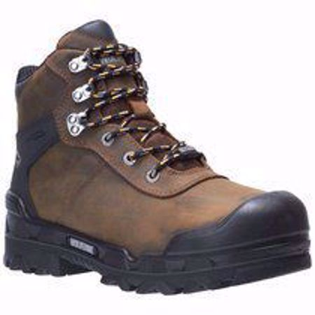 "Picture of Wolverine Men's 6"" Warrior Met-Guard Work Boot"