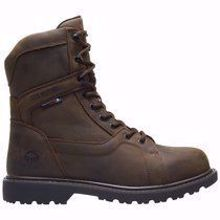 "Picture of Wolverine Men's 8"" Blackhorn Insulated Waterproof LX ST Work Boot"
