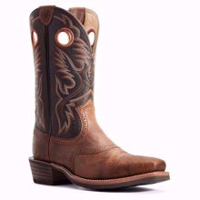 Picture of Ariat Men's Heritage Roughstock Western Boot