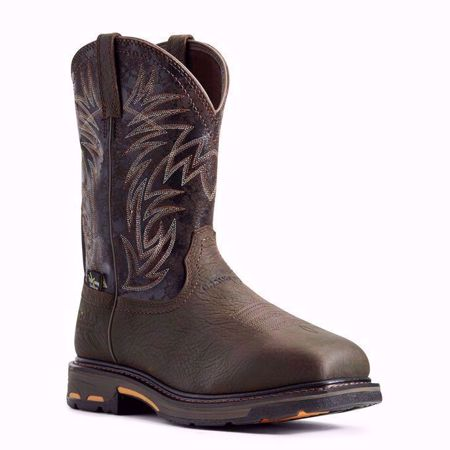 Picture of Ariat WorkHog Waterproof Metguard Work Boot