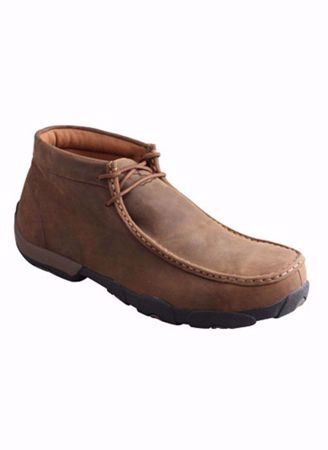 Picture of Twisted X Men's Chukka Driving Moc