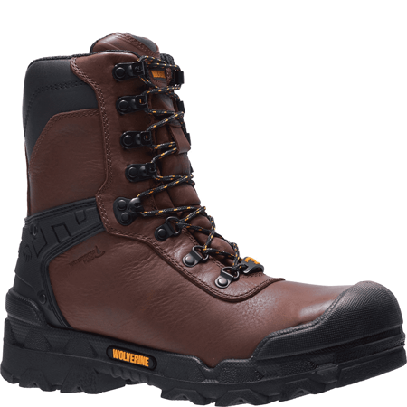 "Picture of Wolverine 8"" Men's CarbonMAX Work Boot"