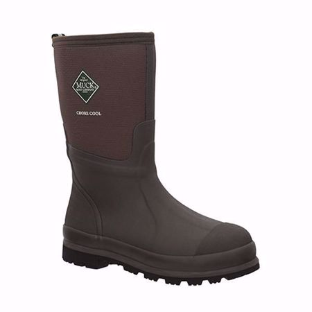 Picture of Muck Men's Chore Cool Mid Boot
