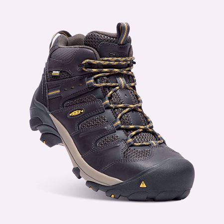Picture of Keen Lansing Men's Waterproof/Safety Toe Work Boot