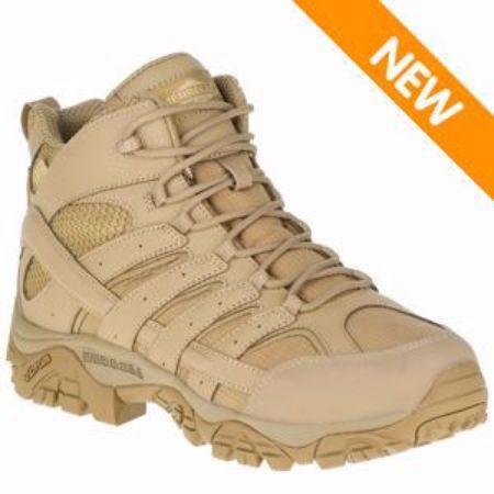 Picture of Merrell Moab 2 Men's Waterproof Work Boot