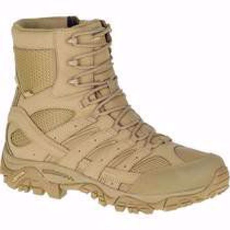 Picture of Merrell Moab 2 Men's Waterproof Work Boot
