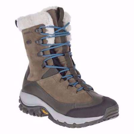 Picture of Merrell Thermo Reha Women's Waterproof Boot