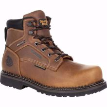 Picture of Georgia Revamp Men's Met/Waterproof Work Boot