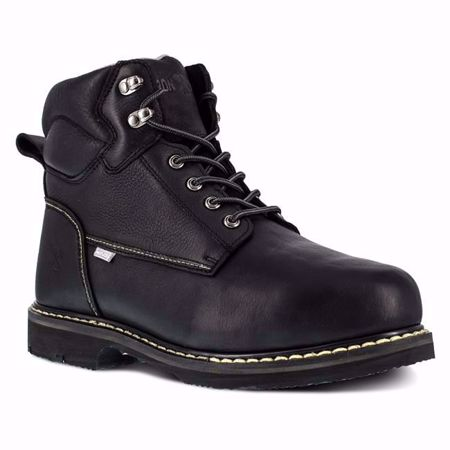 "Picture of Iron Age 6"" Groundbreaker Safety Toe/Met Boot"