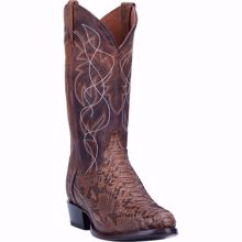 Picture of Dan Post Manning Python Men's Exotic Boot