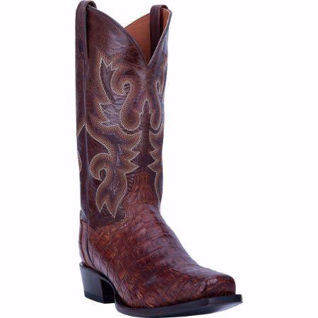 Picture of Dan Post Bayou Caiman Men's Exotic Boot