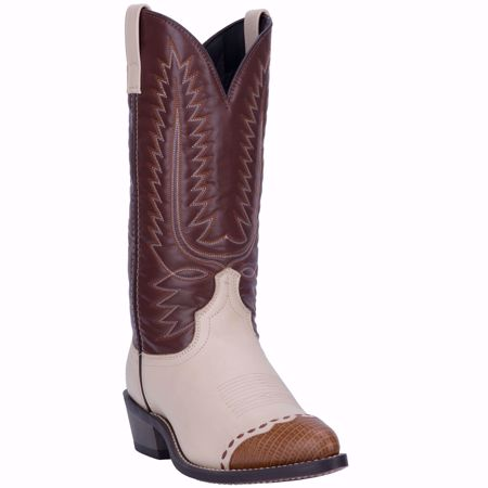 Picture of Dan Post Flagstaff Men's Western Boot