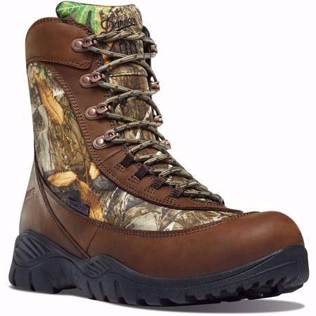 """Picture of Danner Men's 8"""" Element Insulated Boot -800 Grams"""