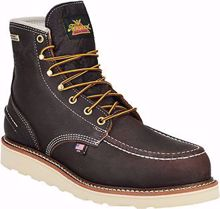 "Picture of Thorogood Men's 6"" Moc Toe Waterproof Non-Safety Toe"