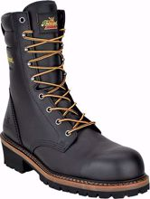 """Picture of Thorogood Men's Logger 9"""" Composite Toe"""