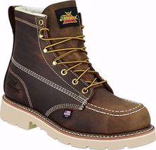 "Picture of Thorogood Men's 6"" Moc Safety Toe"