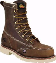 "Picture of Thorogood Men's 8"" Moc Safety Toe"