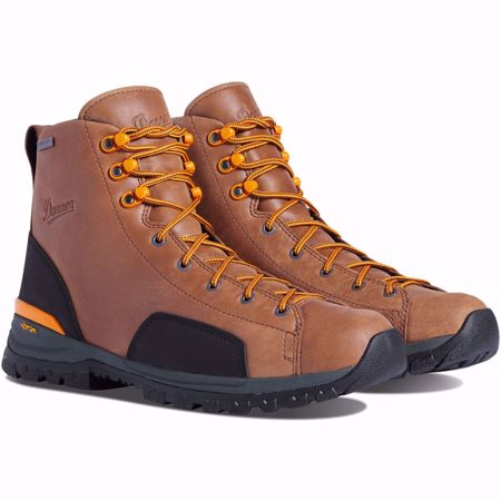 """Picture of Danner Men's 6"""" Stronghold Soft Toe"""