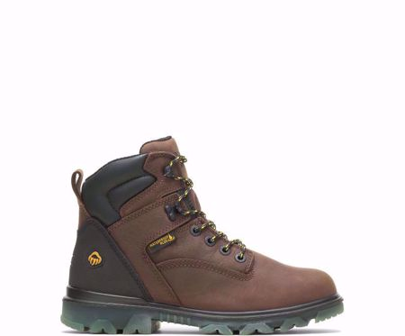 Picture of Wolverine Men's I-90 Winter Mid Soft Toe Insulated