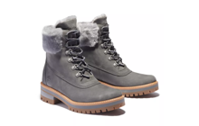 "Picture of Timberland Women's Courmayeur Valley 6"" Waterproof Boots"