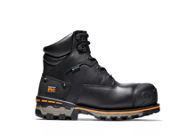 """Picture of Timberland Men's Boondock 6"""" Comp Toe Work Boots"""