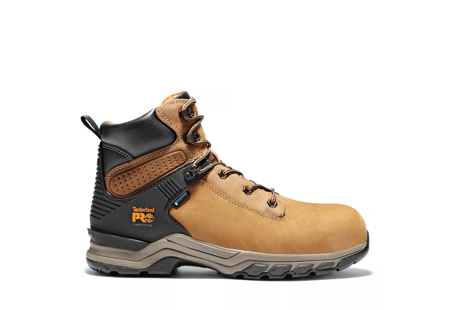 """Picture of Timberland Men's Hypercharge 6"""" Comp Toe Work Boots"""