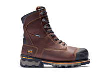 """Picture of Timberland Men's Boondock 8"""" Soft Toe Insulated Boots"""