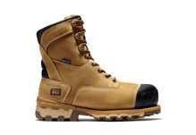"""Picture of Timberland Men's Boondock 8""""Insulated Composite Toe Boot"""