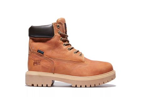 Picture of Timberland Men's Direct Attach Waterproof Soft Toe Boots