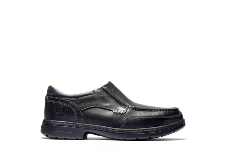 Picture of Timberland Men's Branston ESD Slip-On Alloy Toe Work Shoe