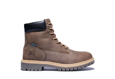 """Picture of Timberland Women's Direct Attach 6"""" Waterproof Soft Toe Boots"""