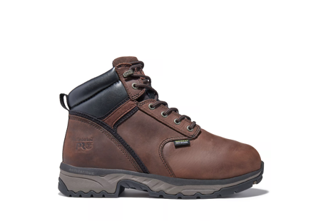 """Picture of Timberland Men's Jigsaw 6"""" Met Guard Steel Toe Work Boots"""