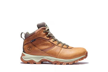 Picture of Timberland Men's Mt. Maddsen Mid Waterproof Hiking Boots