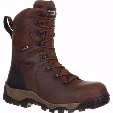 Picture of Rocky Men's Sport Pro Composite Toe Waterproof Insulated Work Boot