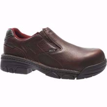 Picture of Women's Wolverine Ayah Slip-On Composite Toe