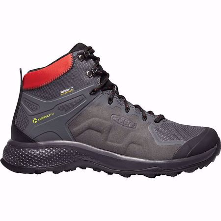 Picture of Men's Keen Explore Mid Hiking Boot