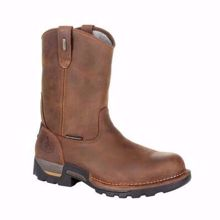 Picture of Men's Georgia Eagle One Waterproof  Pull On Boot