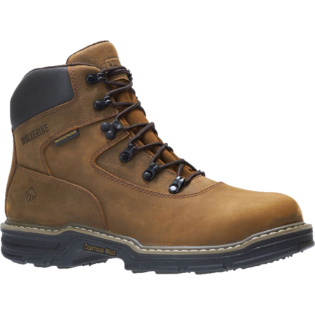 Picture of Men's Wolverine 6 Inch Marauder Insulated Work Boots